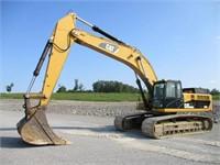 Sept 12th, 2020 Heavy Equipment & Truck Auction