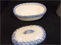 Sango Canisters, Dinnerware (7), Bowl