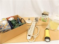 Variety Box - Electrical Type Items