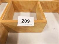 Shelves, Cork Board, Lap Desk (5)
