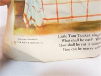 1930's Mother Goose Books (2)