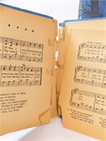 1930's Songbooks (2)