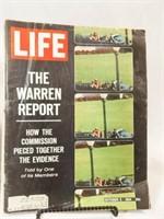 1960's Kennedy Theme Magazines (5)