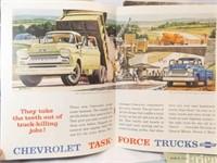 1950's Friends Magazine, Chevrolet (15)