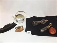 Vintage Pieces, Bulbs (8)