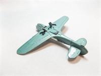 USAF Warhawk Toy Plane