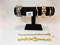 Bracelets, Bangles (7)