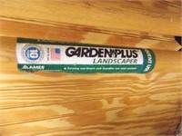 Garden Plus Post Hole Digger
