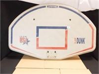 Lifetime Basketball Backboard