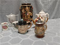 End of Summer Online Auction