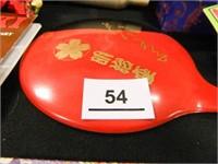 Asian Décor; Assorted Items