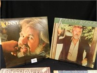 Kenny Rogers Albums; (5)
