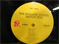 Rock/Variety; Rolling Stones