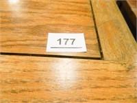 Nine Drawer Dresser; Used Cond.