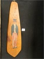 Americana Drawing Uncle Sam