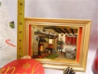 Christmas Items; Assorted