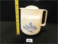 Gezi West Germany Thermal Carafe