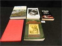 Fiction; (5) Books