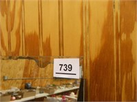 "Wall Mirror; 20"" x 60"""