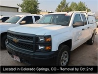 ICS COMMUNICATIONS - COLORADO SPRINGS, CO - ONLINE ONLY