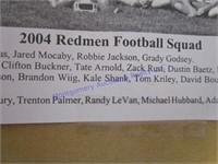 2004 SMITH CENTER REDMEN