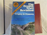 OREGON TRAIL BOOK