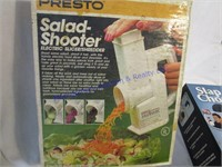 SALAD SHOOTER