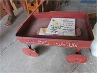 LIL RED WAGON