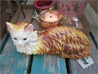 CAT & OTHER ITEMS