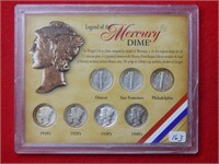 Weekly Coins & Currency Auction 9-18-20
