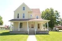 1004 N Morgan Street Rushville Online Real Estate Auction