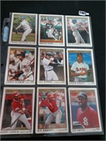 Baseball Cards Gold Jewelry & Coins Auction