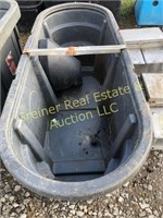 Fall Machinery Consignment