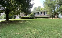 WEST KNOXVILLE HOME AUCTION