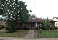 Real Estate Auction 904 Purdue in Arlington, TX