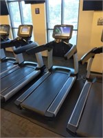 Cardio Equipment Only at Jackson