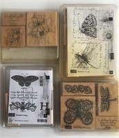 Stampin Up Auction