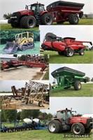 Missouri-Online Only-Dean Guier Retirement Auction