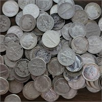 Weekly Wednesday Coin & Bullion Auction