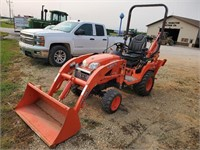 October 1st Timed Online Only Auction.