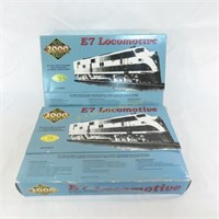 Model Train and Toy Auction 10-3-20