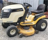 Mon. Oct. 5th October Harvest Online Only Auction
