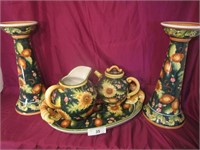 Happy Fall Online Auction Tom Bean
