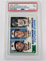 $0.50 Cent Start Rookies & Stars Baseball Card Auction 10/15