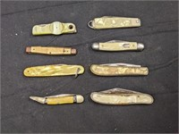 Tues. Oct. 20th 600 Lot Coin, Toy & Antiques Online Auction