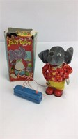Jolly Daddy Remote Operated Elephant in Box