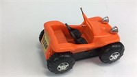 2 Battery Operated Flip-Over Buggy's in Box