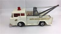 VTG Marx Tow Truck