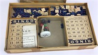 VTG Bingo In A Box
