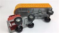 Mixed Vehicle Toys